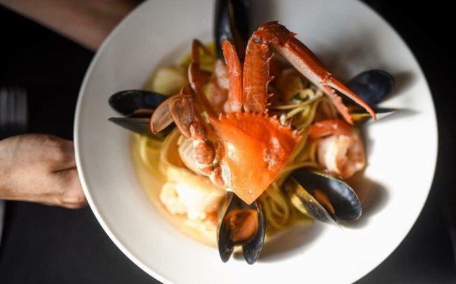 San Marco Seafood
