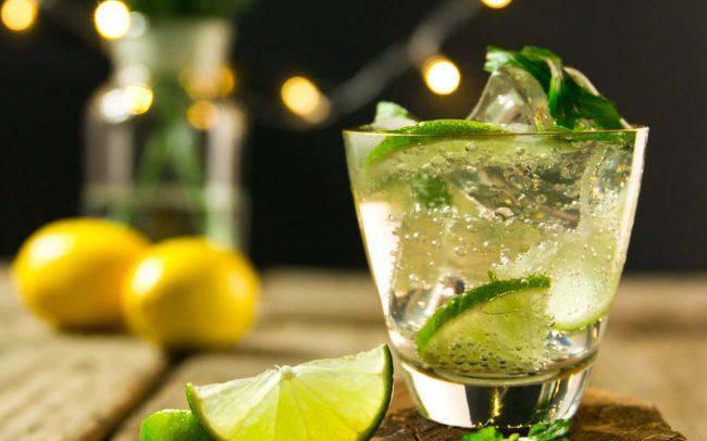 San Marco Cocktails