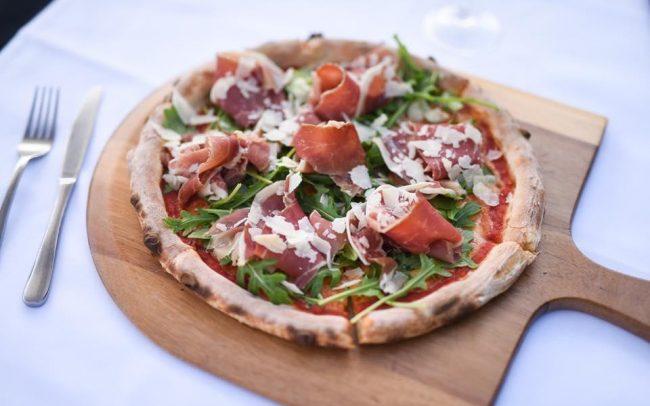 San Marco Pizza Wallan