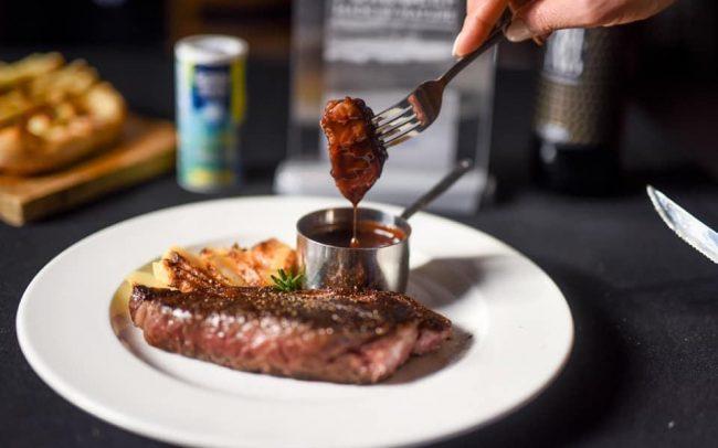 San Marco Steak