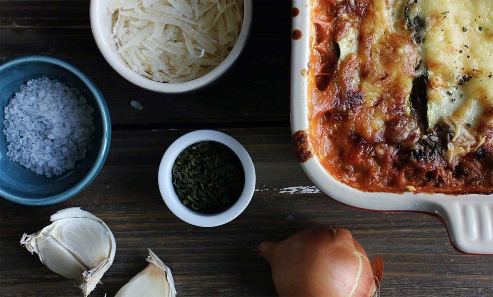 Lasagne - Special